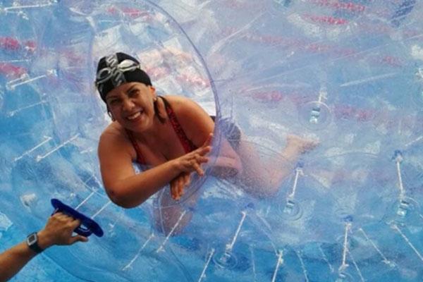 Crol Swimming escuela de natación