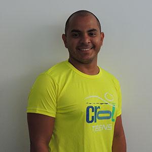 Jose Ramírez Navarro, Instructor