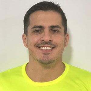 Mariano Araya
