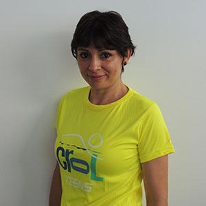 Marjorie Azofeifa