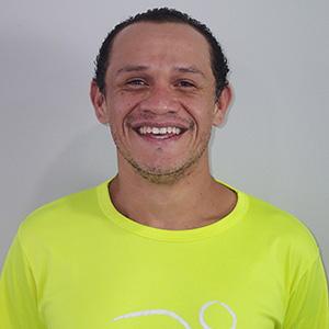 Oscar Jiménez Sanchez