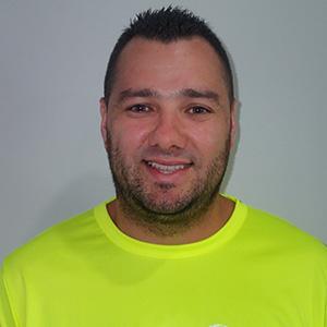 Sergio Segura Ramos