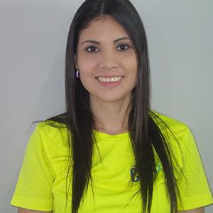 Zuleyka Jiménez Cubero
