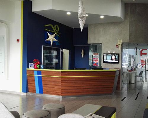 Instalaciones Crol Pinares